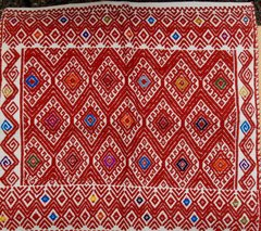 Cushion Cover from Chiapas