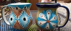 Mugs from Guatemala