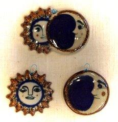 Tonala Suns & Moons - extra small