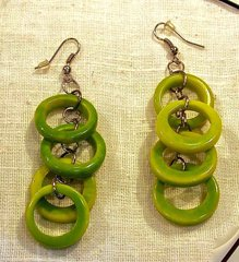 Loops Earrings