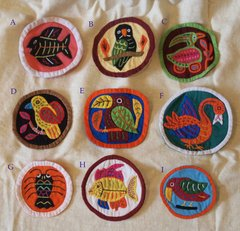 Mola Patches