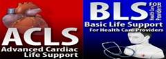 ACLS & BLS combo