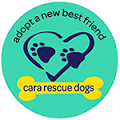 Donation to Cara Rescue Dogs