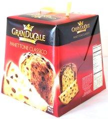 Panettone Gran Ducale, Caja de 908 Grs. (Disponible solo en Diciembre)