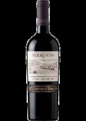 Concha Y Toro Terrunyo Cabernet, 2013, 750 Ml, Max 2 Botellas