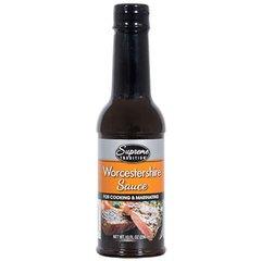 Salsa Inglesa (Worcestershire)