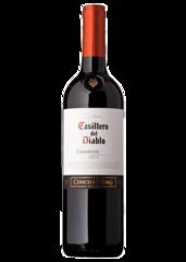Vino Tinto Casillero del Diablo, 750 ML, Max 2 botellas