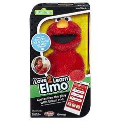 Amigos de Sesame Street Elmo Love2Learn
