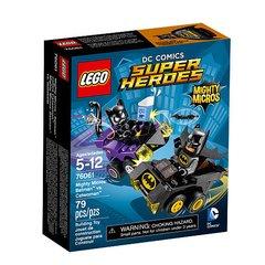 LEGO Super Heroes DC Batman: Gotham City Ciclo de Chase