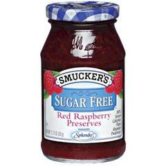 Mermeladas sin azúcar