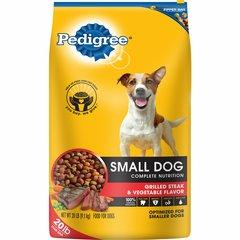 Comida para perros pequeños PEDIGREE