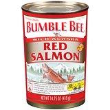Salmón salvaje de Alaska rojo, 418.16 grs