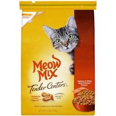 Comida para Gatos Meow Mix