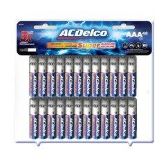 Baterias DELCO, Energizer o Similar (Sujeto a disponibilidad y precio)