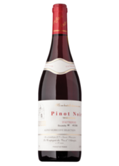 Pinot noir, Botella 750 ml, Francia