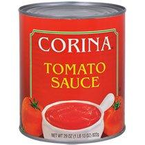 Salsa de tomate en Lata (marcar disponible)