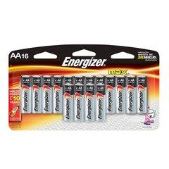 Baterías Rayovac, Delco, Energizer o Similar (De acuerdo a disponibilidad y precio)