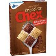 Cereales Gluten Free, Cajas de 340 grs. (6 diferentes sabores)