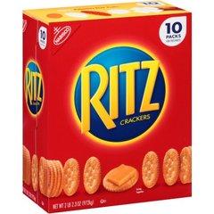 Galletas Ritz (972 grs)