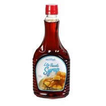 Syrup para panquecas 24oz