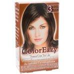 Tintes para el cabello seleccione de 5 colores