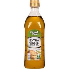 Aceite Virgen de Oliva