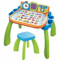 VTech táctil y escritorio de actividades