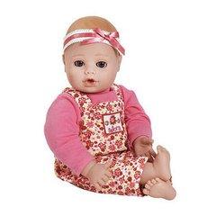 Adora la muñeca de la muñecas, de 13 pulgadas PlayTime - Flor, la piel clara / de los ojos azules