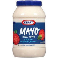 Kraft Mayonesa