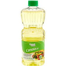 Aceite Canola