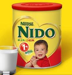 Leche en Polvo Nido