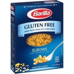 Barilla Gluten Free Pasta, 12 oz (340 grs)