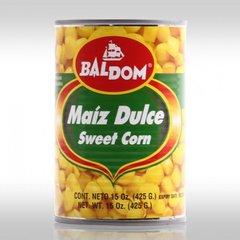 Maiz Dulce