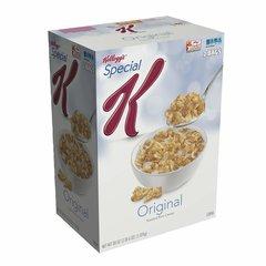 Cereal Special K de Kelloggs Paquete de 2 bolsas total 1.07 Kgs