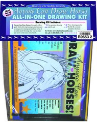 All in One Drawing Kit