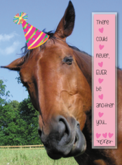Birthday Card: Another You - Item# GC B Another You!