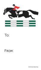 Gift Tags in BULK: Jumper - Item # GT X Double BULK