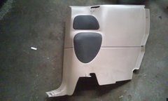 1994-04 Mustang convertible rear panels
