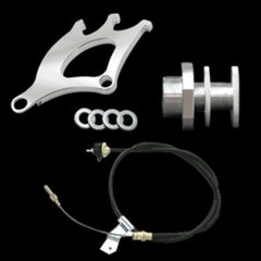 Clutch cable kit