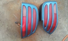 94-95 Mustang Taillights