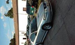 2000 Mustang V6 5 speed