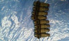 EV6 24lb Injectors
