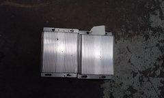 94-04 Mustang Mach 460 rear amplifiers
