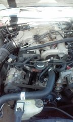 99-04 Mustang 3.8 engine