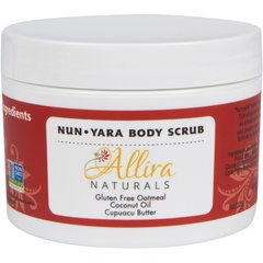 Nun • yara Body Scrub