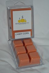 Candy Corn Triple Scented Wax Melt (6 Cubes Per Shell)