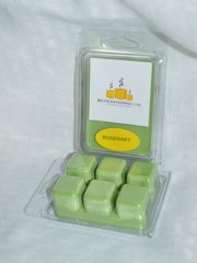 Rosemary Wax Melts (Triple Scented)