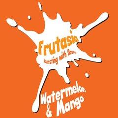 Frutasia 50ml Shortfill Juice Range