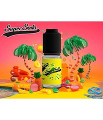 LEMON LIME BY SUPER SODA 10ml
