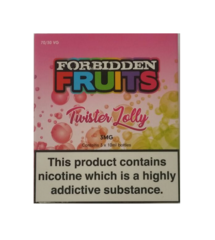 Forbidden Fruits Twister Jolly 30ml